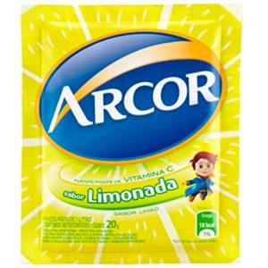 Jugo Arcor Limónada