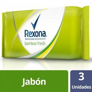 Jabón de Tocador Bambú Fresh