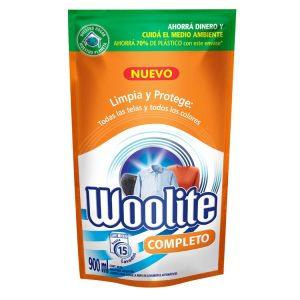 Jabón Líquido Woolite Lavado a Máquina