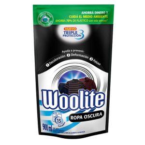 Jabón Líquido Woolite Ropa Oscura