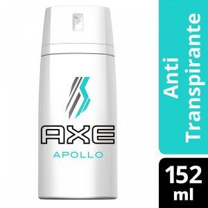 Antitranspirante Masculino Axe Apollo
