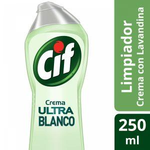 Limpiador Ultra Blanco