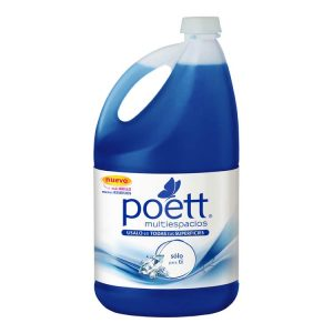 Limpiador para PisosSólo para Ti