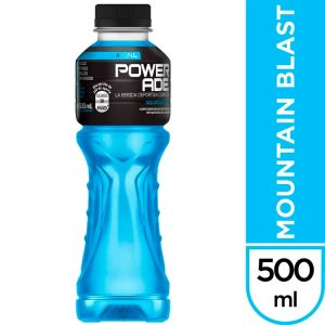 Powerade Mountain Blas