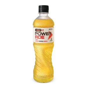 Powerade Manzana