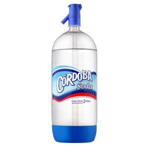 Soda Cordoba Sifón