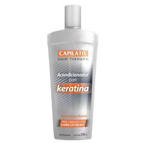 Acondicionador Capilatis Keratina