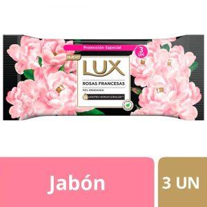 Jabón de Tocador Rosa Francesas