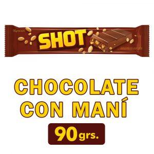 Chocolate Shot