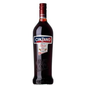 Vermout Cinzano Rosso