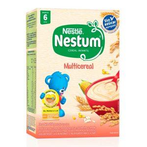 Avena 5 cereales