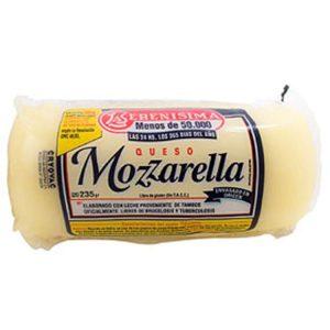 Muzzarella La Serenísima Bochita
