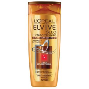 Shampoo Elvive Oleo