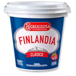 Queso Finlandia Crema