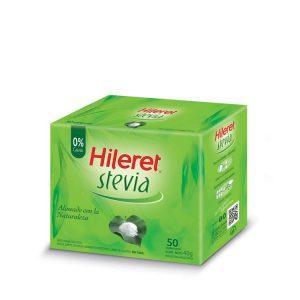 Edulcorante Stevia Sobres