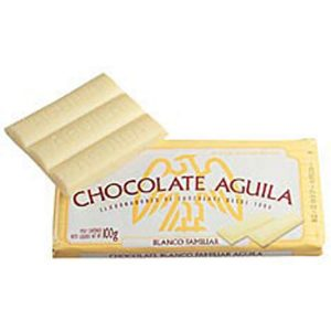 Chocolate de Taza Blanco