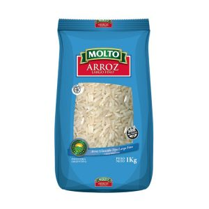Arroz Largo Fino