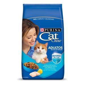 Alimento para Animales Cat Chow Adultos Pesc