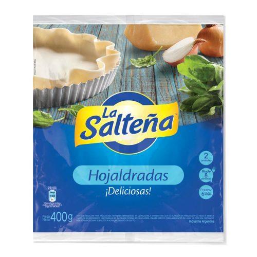 Pascualina La Salteña Hojaldre