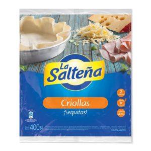 Pascualina La Salteña Criolla