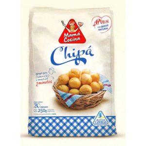 Premezcla para Chipas
