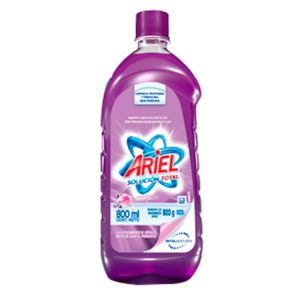 Jabón Líquido Ariel Pureza