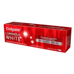 Crema Dental Colgate Luminous