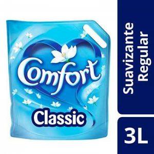 Suavizante Regular Comfort Clásico