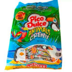 Caramelos  Pico Dulce Animals
