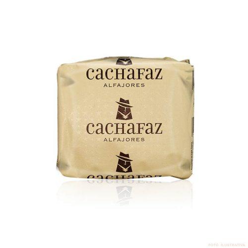 Alfajor Cachafaz Blanco