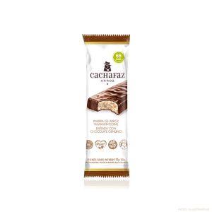 Barra Cachafaz Chocolate