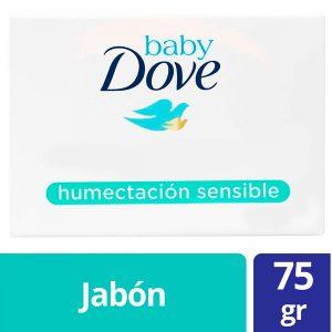Jabón de Tocador Baby Humectación Sensible