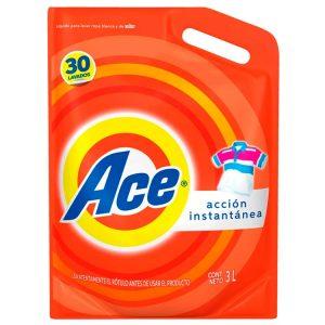Jabón Líquido Ace