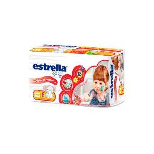 Pañal Estrella Talle XXG
