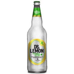 Aperitivo Dr. Lemon Pomelo