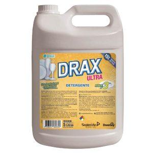 Detergente Drax Ultra