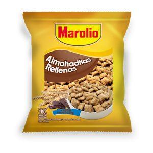 Almohaditas de Chocolate