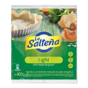 Pascualina La Salteña Light