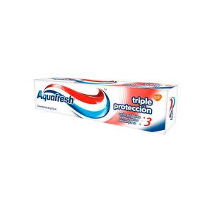 Crema Dental Aquafresh Triple Proteccción