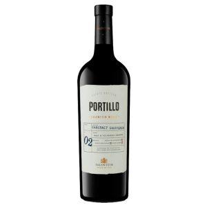 Vino Portillo Cabernet Sauvignon