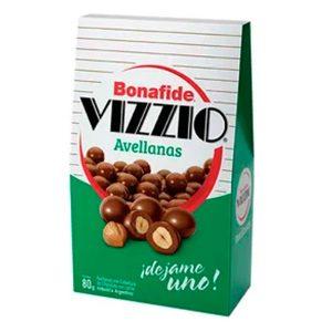 Chocolate Vizzio Avellana