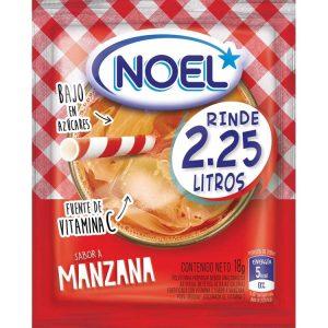 Jugo Noel Manzana