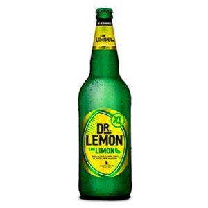 Aperitivo Dr. Lemon Limón