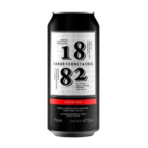 Aperitivo 1882 con Coca Cola