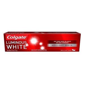Crema Dental Colgate Lumin.White
