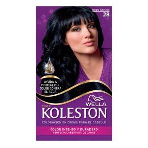 Kit Koleston Negro Azulado 28