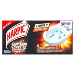 Pastillas Adhesivas Desinfectantes de Inodoro
