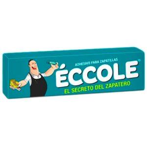 Adhesivo Eccole Zapatilla