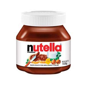 Chocolate Nutella