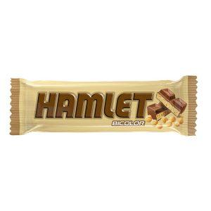 Chocolate Hamlet Bicolor